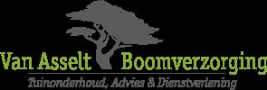 Van Asselt Boomverzorging